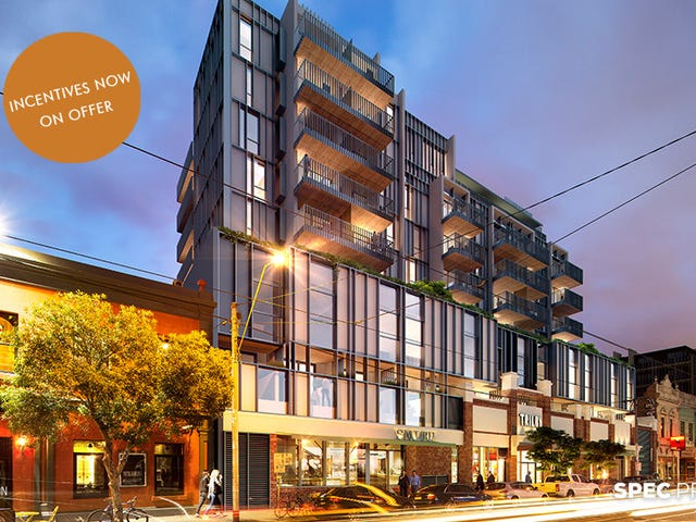 466 Smith Street, Collingwood, Vic 3066