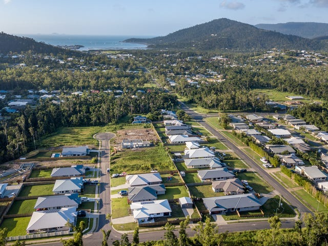 Nathan Court, Whitsundays, Qld 4802