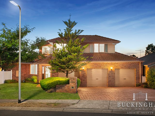 37 Kalbar Road, Eltham, Vic 3095