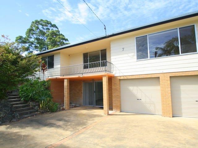 7 Blackbutt Avenue, Sandy Beach, NSW 2456