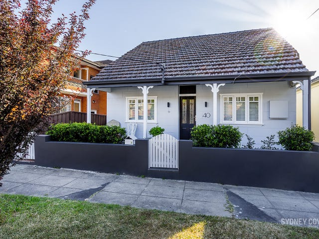 40 Francis St, Marrickville, NSW 2204