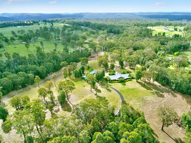 1085 BARKERS LODGE ROAD, Oakdale, NSW 2570