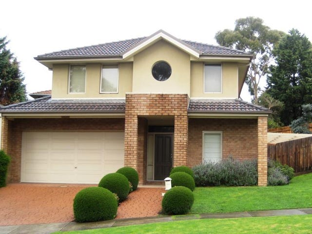 1 Peachwood Rise, Doncaster East, Vic 3109
