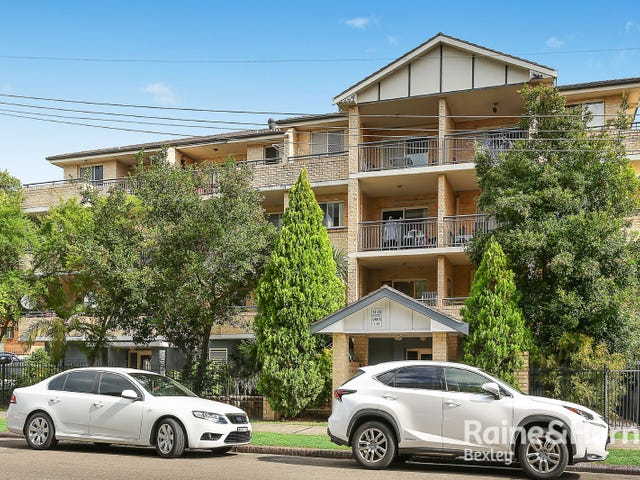 11/18-26 Allen Street, Wolli Creek, NSW 2205