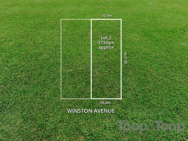 162 Winston Avenue, Melrose Park, SA 5039