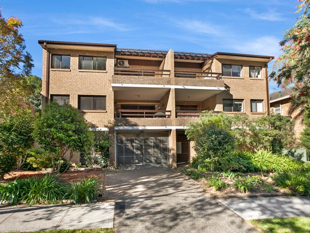 7/6-8 Garfield Street, Carlton, NSW 2218