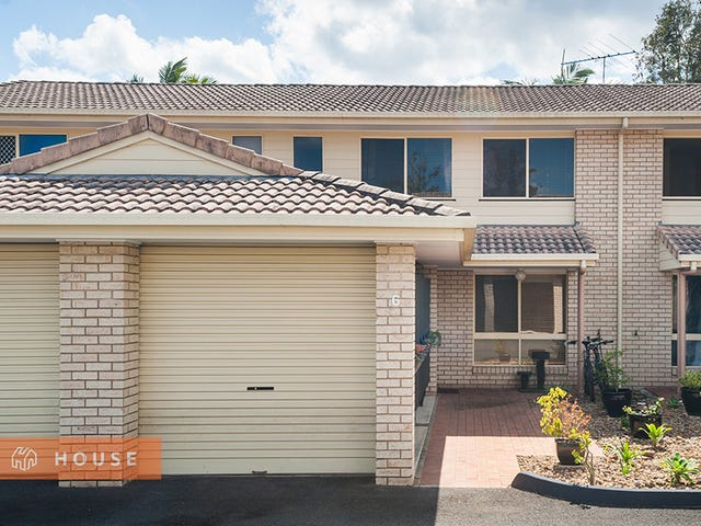 6/11 Damalis Street, Woodridge, Qld 4114