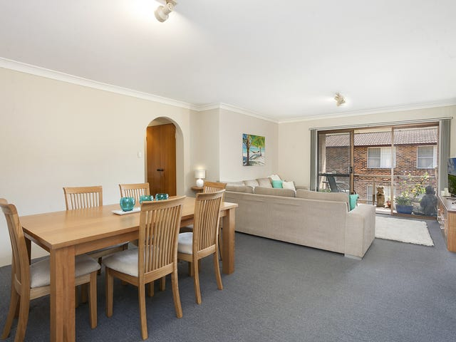 33/13-19 Preston Avenue, Engadine, NSW 2233