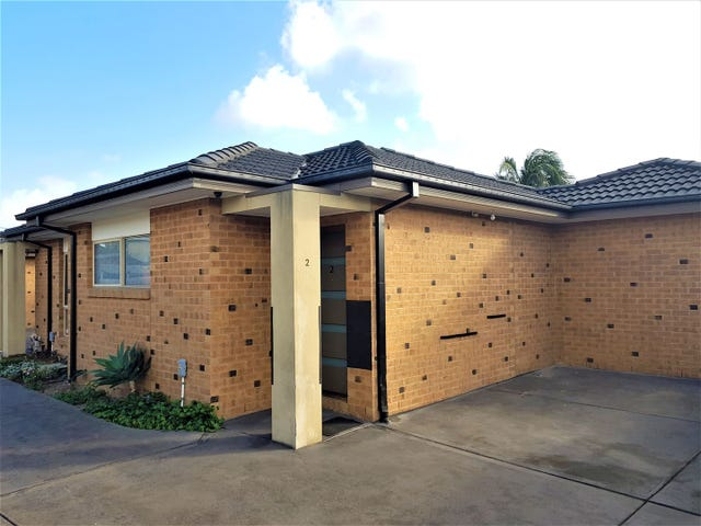 2/9 Sydney Crescent, Lalor, Vic 3075