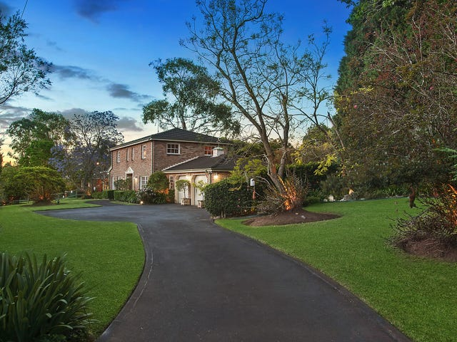 45A Blackett Drive, Castle Hill, NSW 2154