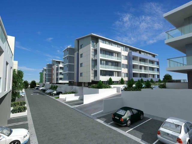 B46/8 Myrtle Street, Prospect, NSW 2148