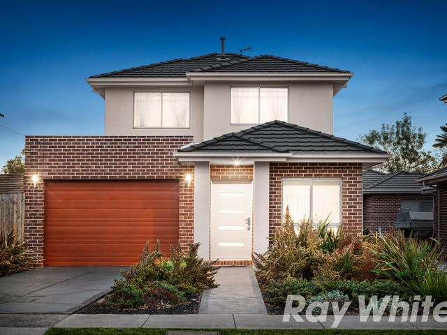 1/11 Cherrytree Rise, Knoxfield, Vic 3180