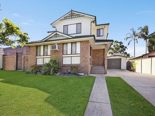 3 Echuca Close, Bonnyrigg, NSW 2177