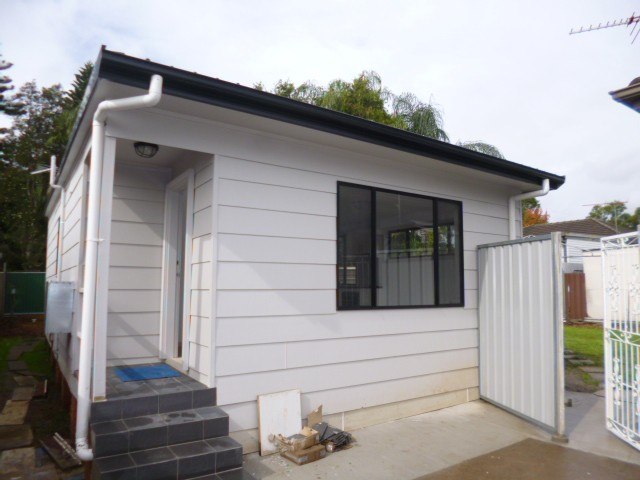 52a Fairfield Road, Guildford West, NSW 2161