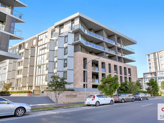 811/2 Peake Avenue, Rhodes, NSW 2138