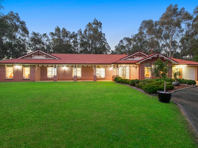 100 First Road, Berkshire Park, NSW 2765