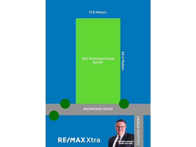 203 Richmond Road, Marayong, NSW 2148