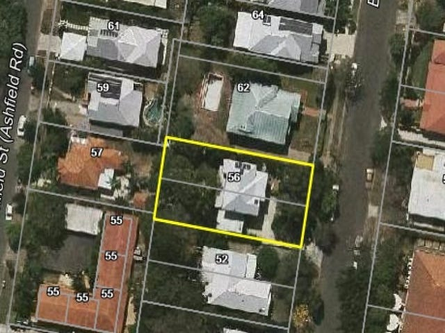56 Barker St, East Brisbane, Qld 4169