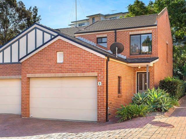 8/2 Parsonage Road, Castle Hill, NSW 2154