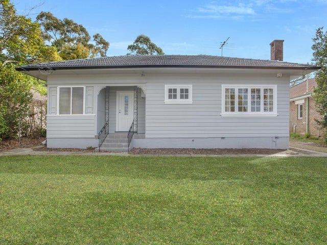 125 Norfolk Road, North Epping, NSW 2121