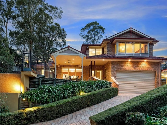 21 Murrell Place, Dural, NSW 2158