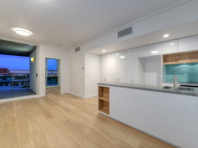 515/113 Commercial Road, Teneriffe, Qld 4005