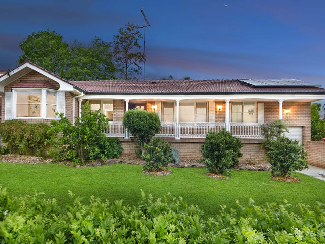 7 Miretta Place, Castle Hill, NSW 2154