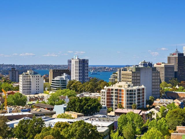 R1303/200-220 Pacific Highway, Crows Nest, NSW 2065
