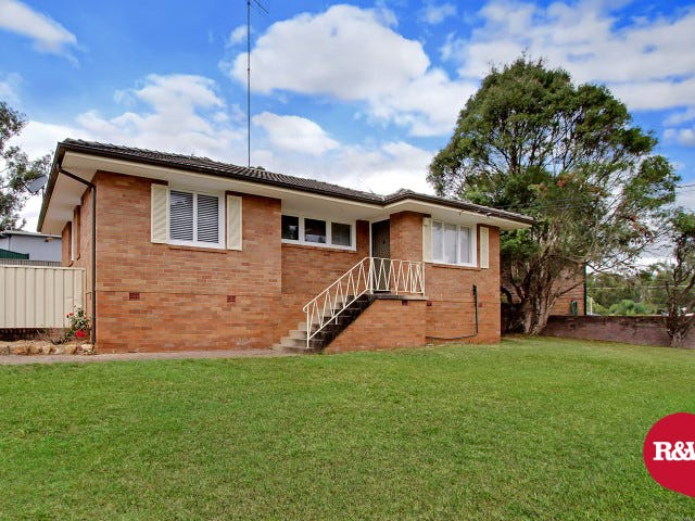 117 Kareela Avenue, Penrith, NSW 2750