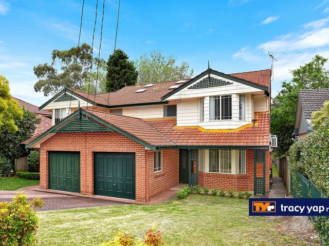4A Glendower Avenue, Eastwood, NSW 2122