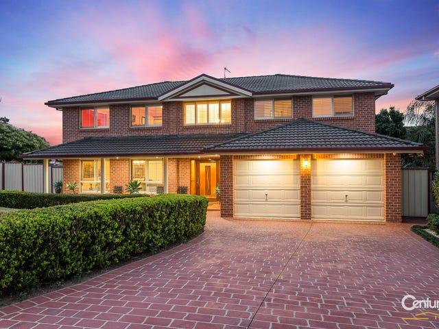 129 Brampton Drive, Beaumont Hills, NSW 2155