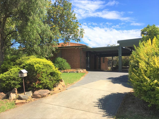 10 Reta Court, Golden Grove, SA 5125