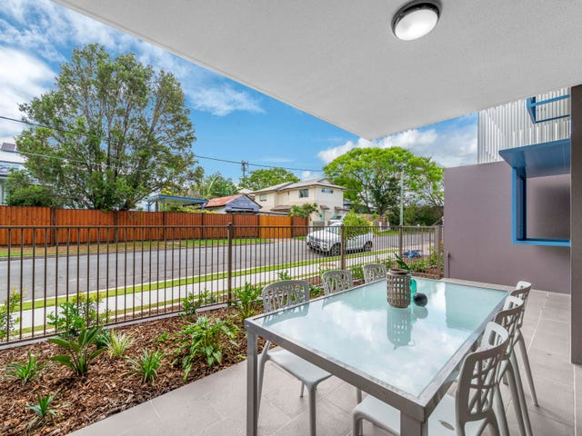 4/62 Richmond Road, Morningside, Qld 4170