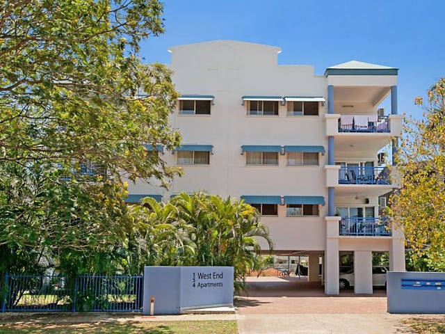 8/154 Smith Street, Larrakeyah, NT 0820