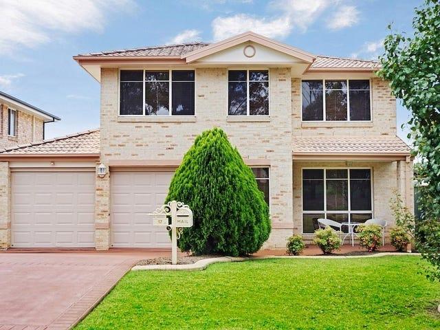 17 Macleay Court, Harrington Park, NSW 2567