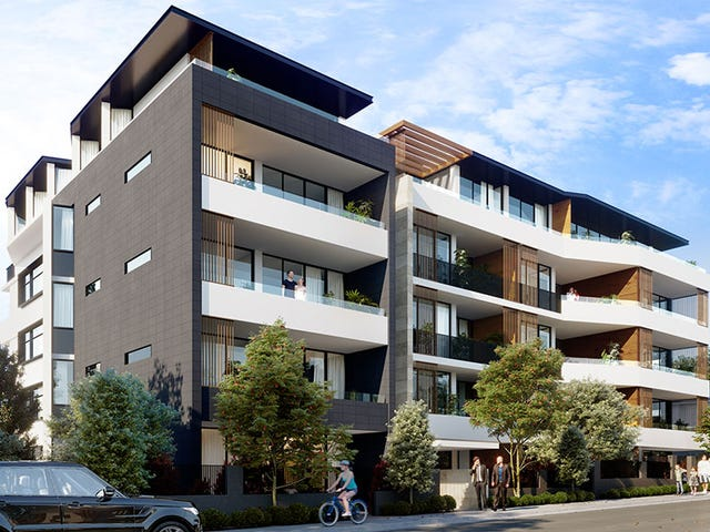 41-49 Atchison Street, Crows Nest, NSW 2065