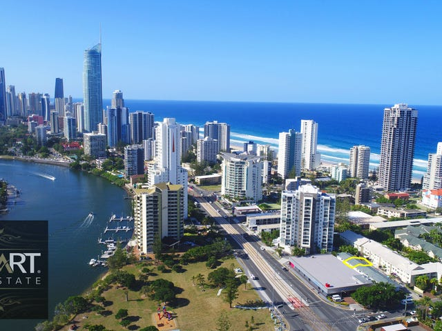 7/33 Wharf Road, Surfers Paradise, Qld 4217