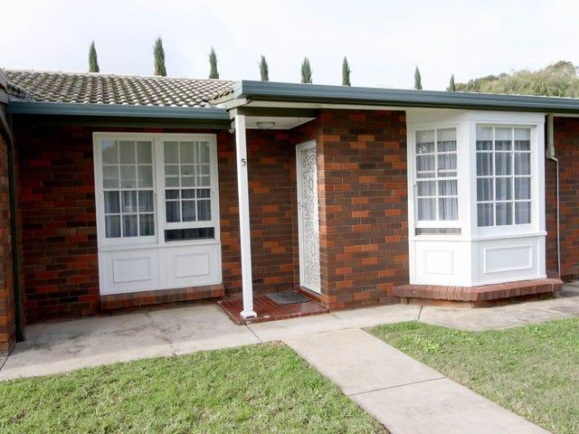 5/124 South Terrace, Pooraka, SA 5095