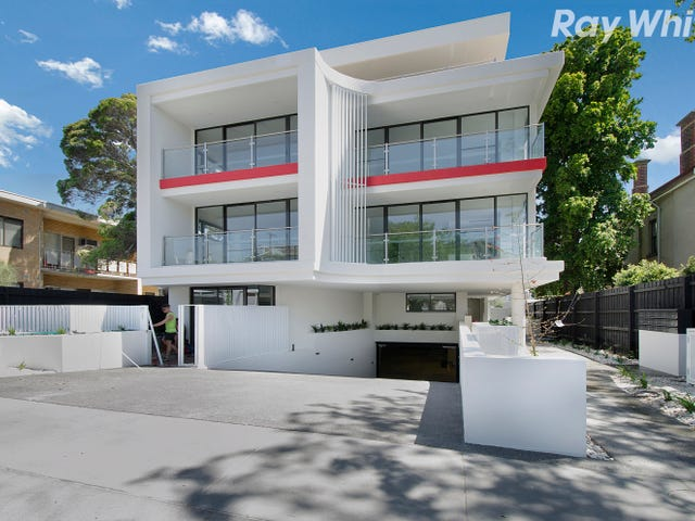 7/121 Riversdale Road, Hawthorn, Vic 3122