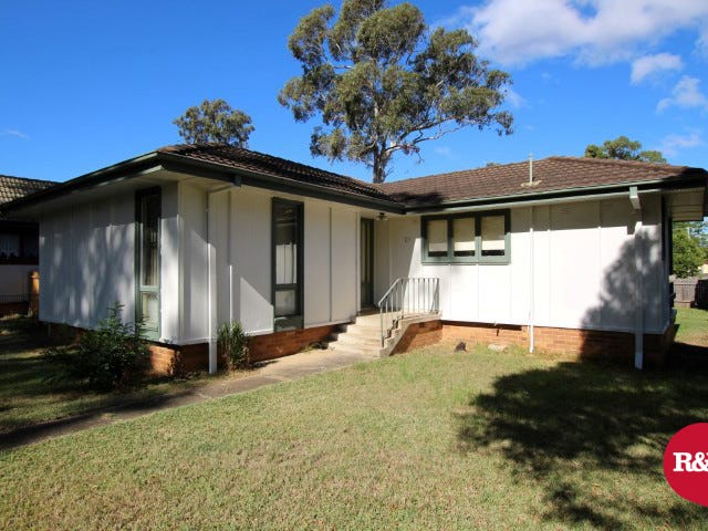 29 Pelsart Avenue, Willmot, NSW 2770