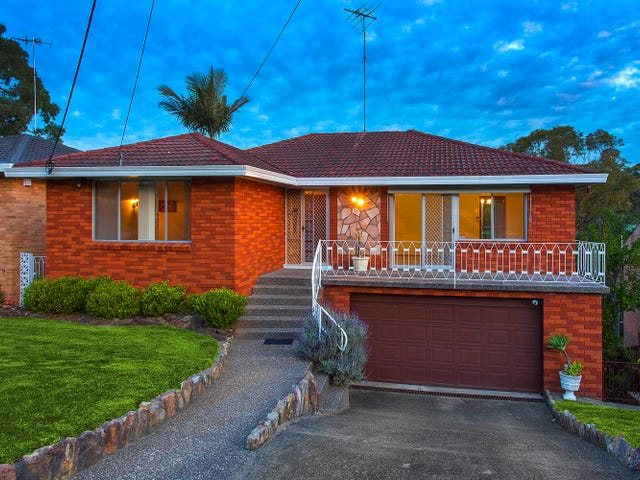 11 Clair Crescent, Padstow, NSW 2211