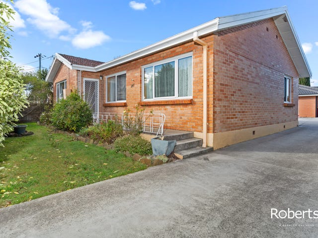 1/247 Peel St West, Summerhill, Tas 7250