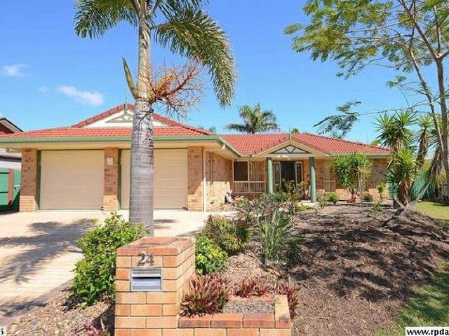 24 Bushlark Ave, Eli Waters, Qld 4655