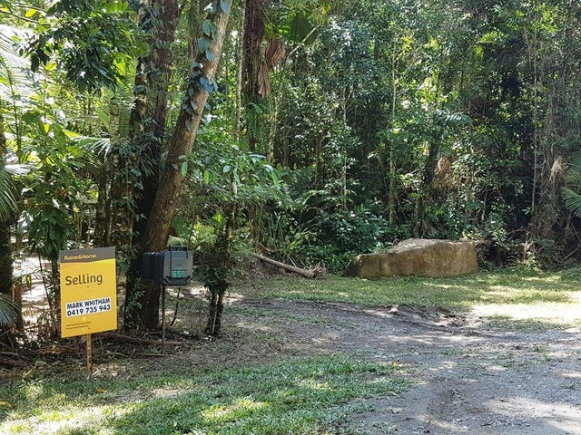 Lot 65 Palm Road, Diwan, Qld 4873