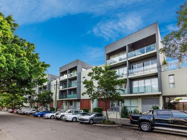 16/1 Goodsell Street, St Peters, NSW 2044