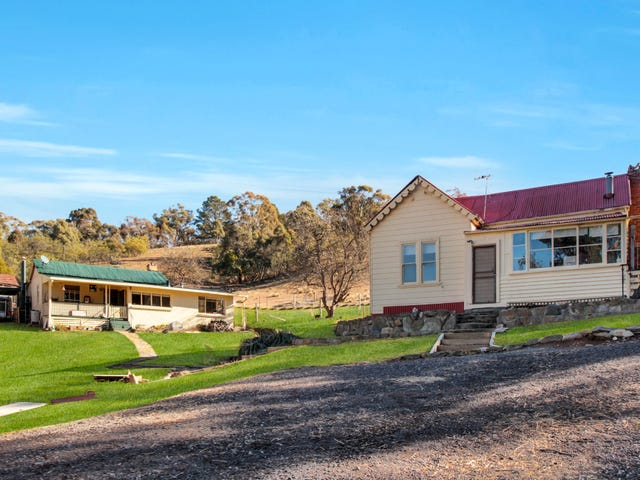 8 Copper Creek Road, Captains Flat, NSW 2623