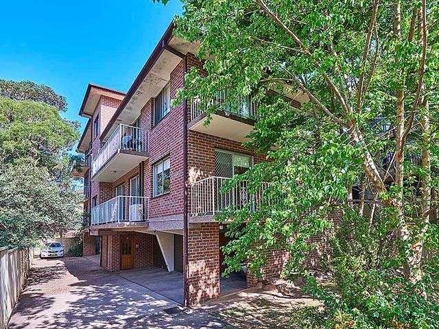 1/13 Alfred st, Westmead, NSW 2145