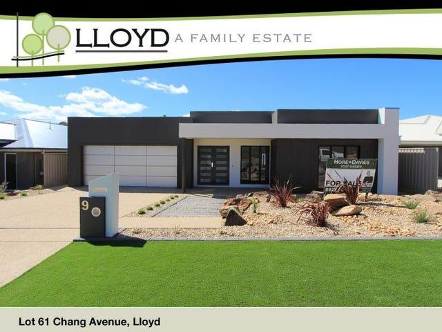 9 Chang Avenue, Lloyd, NSW 2650