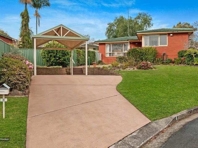 5 Michelle Place, Dural, NSW 2158