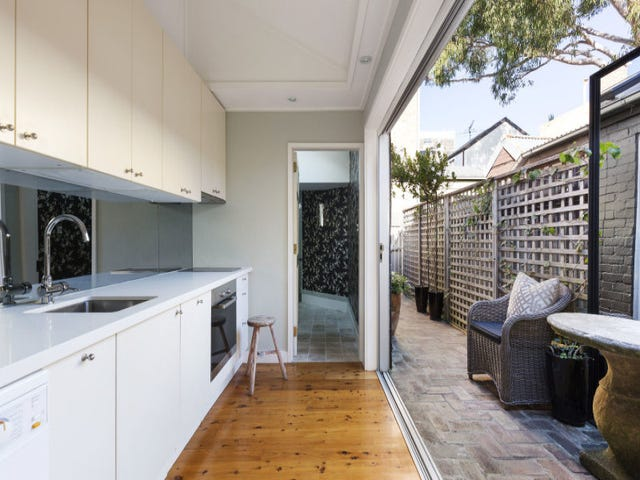 21 McGarvie Street, Paddington, NSW 2021